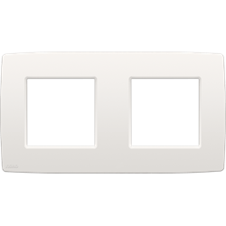 (71mm) double horizontal
