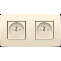 Interrupteur double allumage