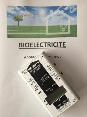 BioElectricité